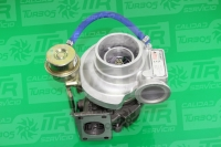 Turbo HOLSET 4041791