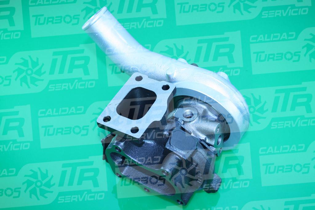 Turbo GARRETT 452047- (imagen 2)