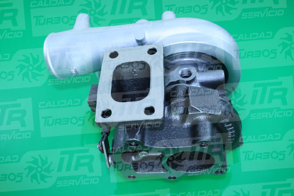 Turbo GARRETT 452162- (imagen 2)
