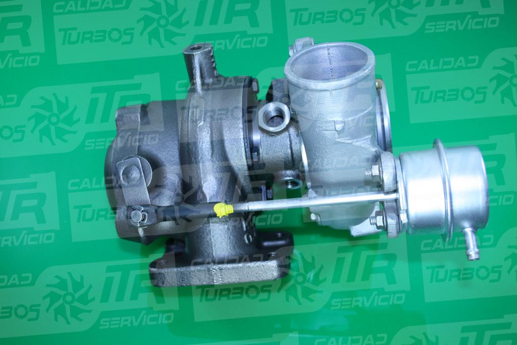Turbo GARRETT 452204- (imagen 3)