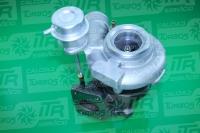Turbo GARRETT 452204-