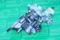Turbo GARRETT 452283-