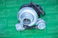 Turbo GARRETT 454086-