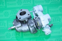 Turbo GARRETT 454093-