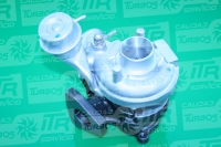 Turbo GARRETT 454097-