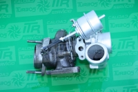Turbo GARRETT 454127-