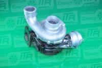 Turbo GARRETT 454135-