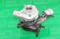 Turbo GARRETT 454158-