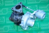 Turbo GARRETT 454159-