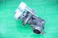 Turbo GARRETT 454162-