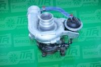 Turbo GARRETT 454171-
