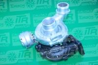 Turbo GARRETT 454205-