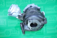 Turbo GARRETT 454231-