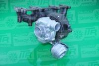 Turbo GARRETT 454232-