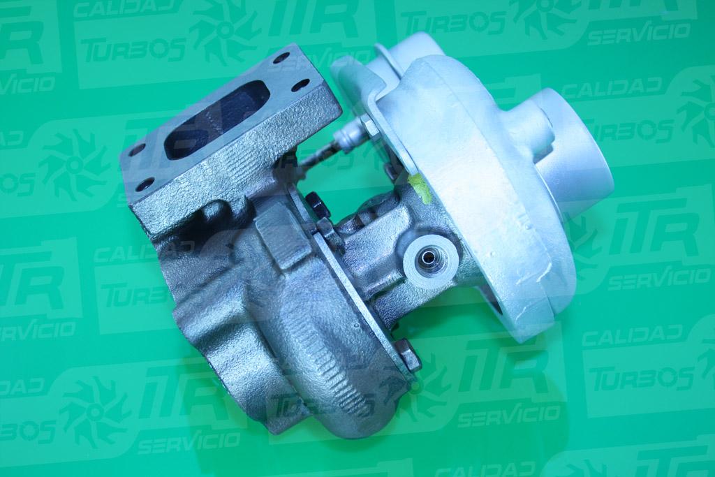 Turbo GARRETT 466452- (imagen 3)