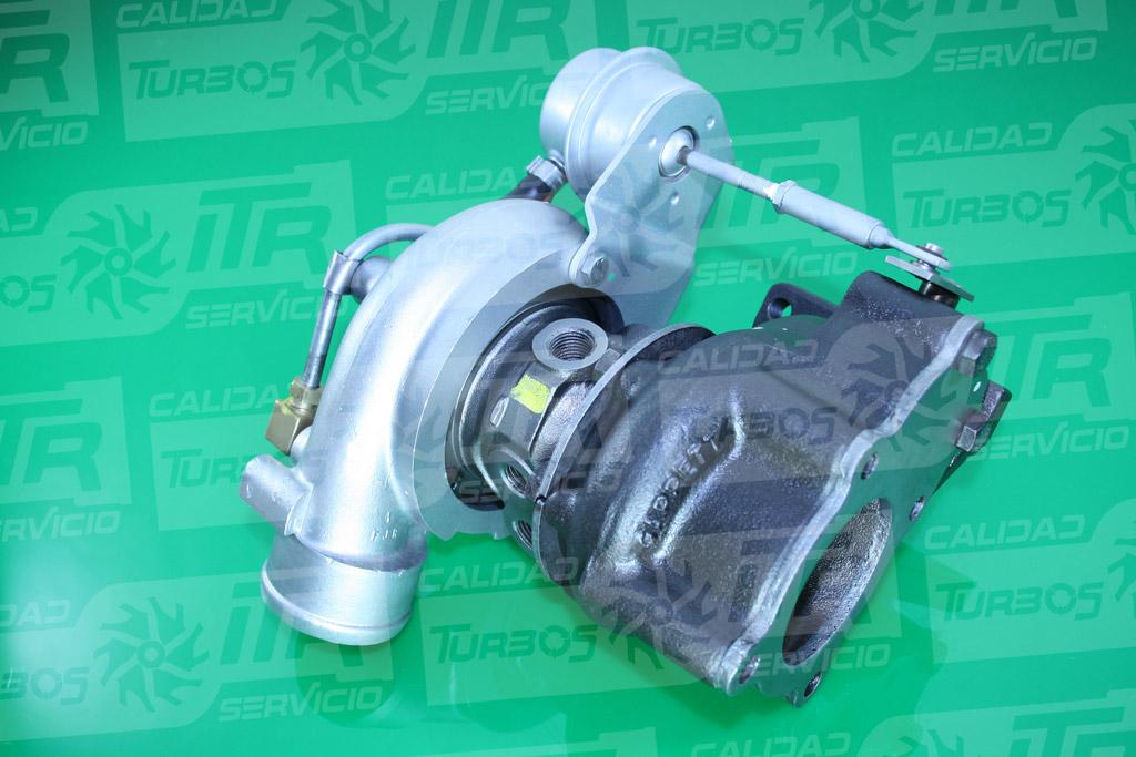 Turbo GARRETT 466534-3o5 (imagen 2)