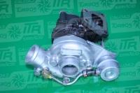 Turbo GARRETT 466534-3o5