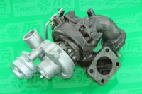 Turbo MITSUBISHI 49135-02652