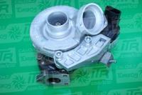 Turbo MITSUBISHI 49135-05671