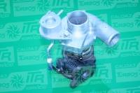 Turbo MITSUBISHI 49173-06501
