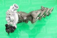 Turbo MITSUBISHI 49173-07740