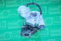 Turbo MITSUBISHI 49377-03043