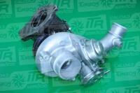 Turbo MITSUBISHI 49377-07301