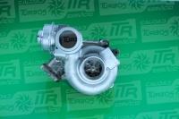 Turbo MITSUBISHI 49377-07406