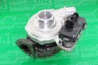 Turbo MITSUBISHI 49477-01203