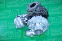 Turbo GARRETT 700447-