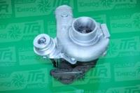 Turbo GARRETT 700625-