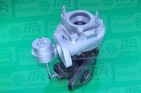 Turbo GARRETT 701196-