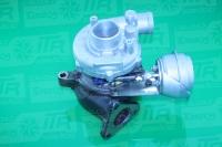 Turbo GARRETT 701854-