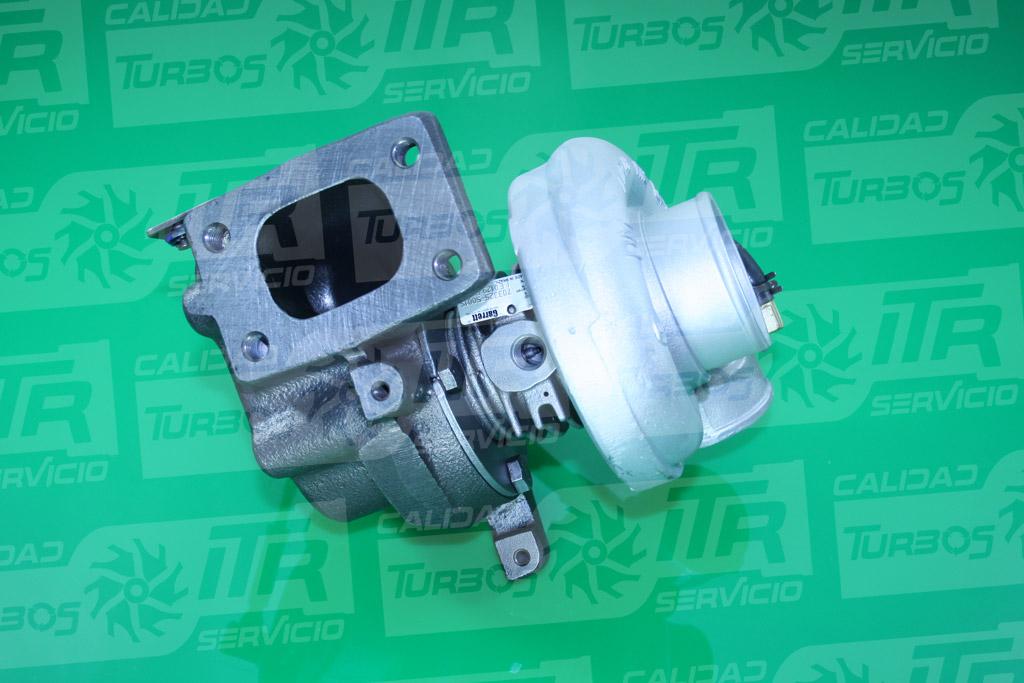 Turbo GARRETT 703325- (imagen 4)