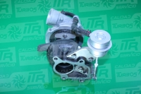 Turbo GARRETT 703325-