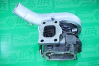 Turbo GARRETT 703605-