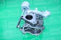 Turbo GARRETT 703674-