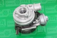 Turbo GARRETT 705954-