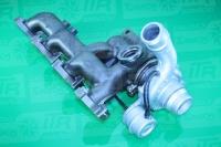Turbo GARRETT 706499-