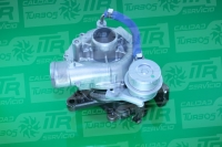 Turbo GARRETT 706977-