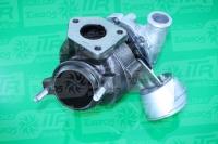 Turbo GARRETT 708366-