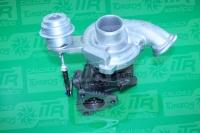 Turbo GARRETT 708867-