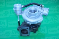 Turbo GARRETT 709693-