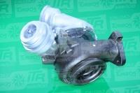 Turbo GARRETT 709836-