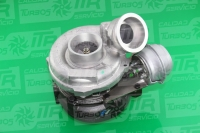 Turbo GARRETT 709838-