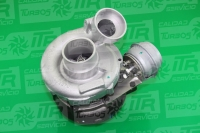Turbo GARRETT 709841-