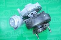 Turbo GARRETT 710415-