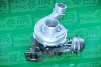 Turbo GARRETT 710811-