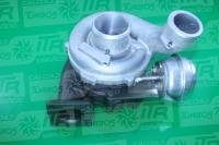 Turbo GARRETT 710812-