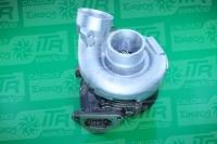 Turbo GARRETT 711017-